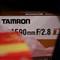 Tamron 90mm SP Di Macro
