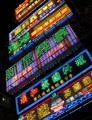 Neon signs in HK