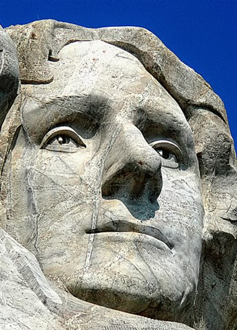 Thomas Jeffersonn Mount Rushmore challenge 11-30'12 EPV0157 2