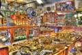 Stanford Junk Shop