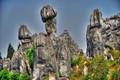 Kunming Stone Forest, China