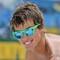 Phillip Kervel Kitesurfing Athlete Aruba - Portrait by Tony Filson