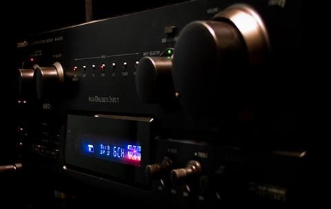 Technics SA-AX730 1