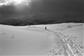 The highland track