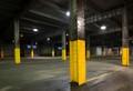 Montreal Old Port Parking 20141102 DP