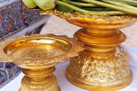 Bangkok worship