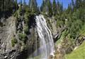 Narada Falls Panorama 1