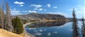Sedge Bay Reflection