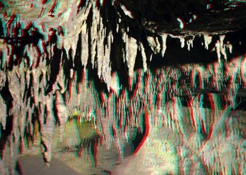 Grottes de Han 3D