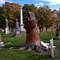 Graveyard - Morpeth ♠ 569 -1