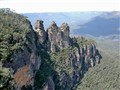 Blue Mountains Australia - Three Sisters