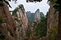 Mt Huangshan, China