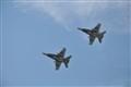 Fighter Jets at Toronto Honda Indy