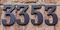 Odd Numbers 3 & 5