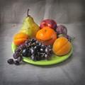 Beauty fruit diversity