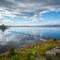 Lake Champlain, Burlington VT: