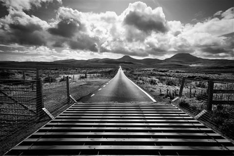 Challenge Scenic Road