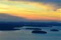 Maine Sunset