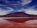 Lake Colorado - Bolivia