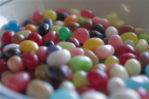Jellybeans~