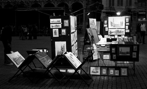 The Street Gallery