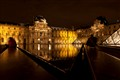 Louvre-at -Night