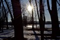 Goose Island Park, LaCrosse, WI