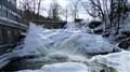 Wakefield Mill & Dam