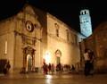Poljana Paska Milicevica, Dubrovnik Old Town, Croatia.