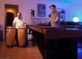 In Home Concert