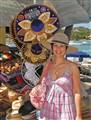 Sombreros de Sayulita