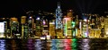 Hong kong by night 2