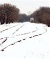 Cold track