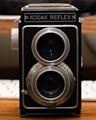 Kodak Reflex (TLR)