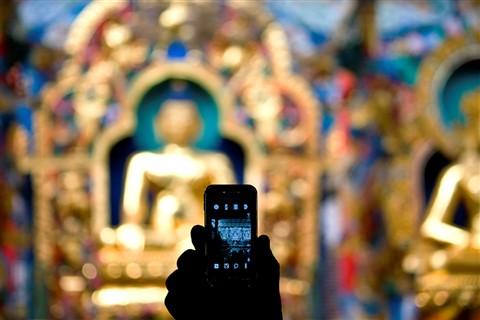 Mobile God 2