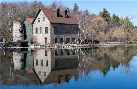 Bedford Mill