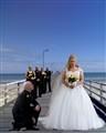 grumpy bride