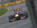 Red Bull 2011 F1 GP