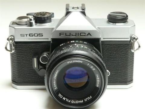 Fujica ST605: Freyabo: Galleries: Digital Photography