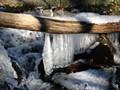 Frozen Splashover