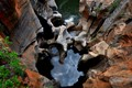 Treur River Potholes