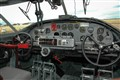 WW2 Catalina Flight Deck
