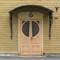 Tartu doorway