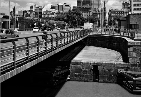 Swing Bridge - (2)