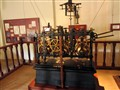 Ship navigation instrument, in the 1700s, Bermuda