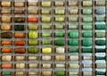 Silk Thread for Carpets