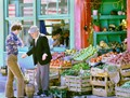 Karamursel market