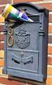 Hungry Mailbox