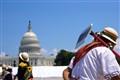 Tribal Dance, Washington D.C.