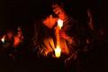 Beecher Candlelight Vigil for 9/11